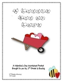 A Little Bit of Love (Valentine Worksheets)