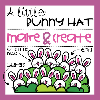 A Little Bunny Hat