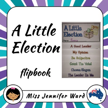 A Little Election Flipbook