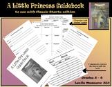 A Little Princess Guidebook (2nd - 4th Grades)