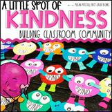 A Little Spot of Kindness Activities