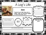 A Log's Life Vocabulary Challenge