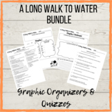 A Long Walk to Water Bundle
