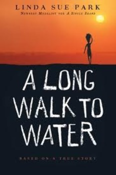 A Long Walk to Water Chapter 16 Quiz