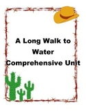 A Long Walk to Water Comprehensive Unit