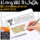 A Long Walk to Water Interactive Journal Comprehension Questions