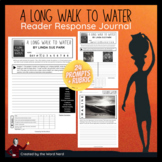 A Long Walk to Water Journal Questions