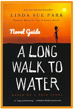 A Long Walk to Water- Lesson Plan Grades 8-12 by Mrs Lena ...