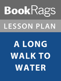 A Long Walk to Water Lesson Plans