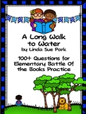 A Long Walk to Water -  EBOB