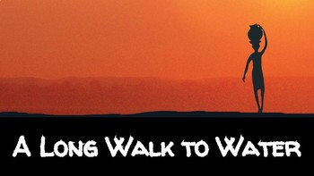 A Long Walk to Water Novel Introduction