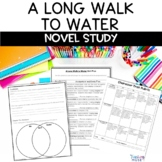 A Long Walk to Water Novel Unit