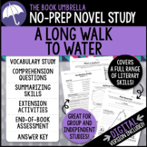 A Long Walk to Water Novel Study - Distance Learning - Google Classroom