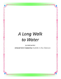 A  Long Walk to Water Novel Unit Plus Grammar SAMPLE