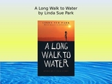 A Long Walk to Water Pre-Reading PowerPoint Presentation
