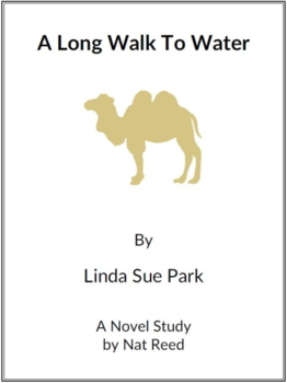A Long Walk to Water - Reed Novel Studies
