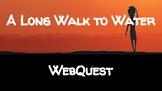 A Long Walk to Water Webquest