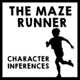 The Maze Runner - Character Inferences & Analysis