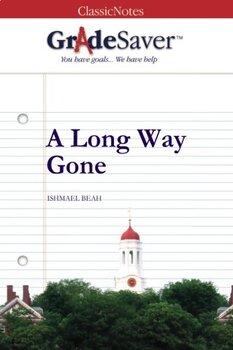 A Long Way Gone