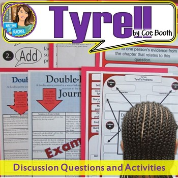 Tyrell--Discussion Questions and Activities