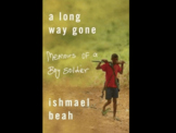 A Long Way Gone: Memoirs of A Boy Soldier 146 Content Questions Whiteboard Game
