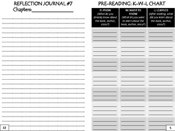 """""""A Long Way Gone"""" Reading Analysis Journal"""