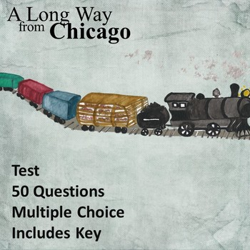 A Long Way from Chicago Test (New!)