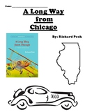 A Long Way from Chicago by Richard Peck, Student Comprehension Guide