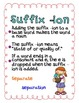 A Lot of Suffixes!