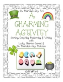 """A Lucky """"Charm""""ing Activity"""