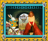 A MAD HATTER'S VICTORIAN TEA PARTY_ Pre-Event Special