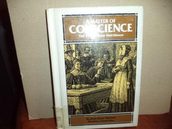 A MATTER OF CONSCIENCE  ISBN 0-8114-7233-7