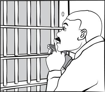 A MLK-Martin Luther King Jr Clip Art Freebie {Messare Clips and Design}