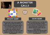 A MONSTER CALLS (GAMES)