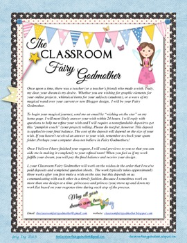 A Magical Personalized Blog Design for You!