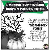 A Magical Trip through the Forbidden Forest   STEAM Games