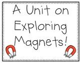 A Magnet Unit