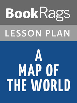 A Map of the World Lesson Plans