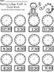 A+ Martin Luther King, Jr. Analog Clock & Digital Clock Wo