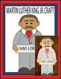 A Martin Luther King Jr. CRAFT