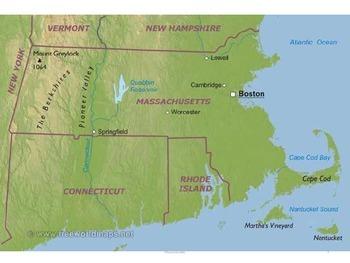 A Massachusetts Tale