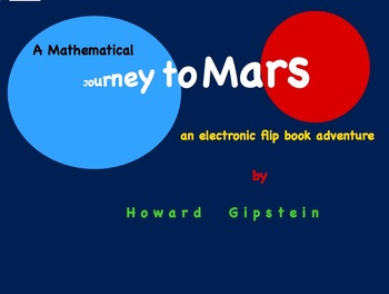 A Mathematical Journey to Mars