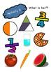 A Maths Concept Book - Fractions