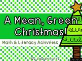 A Mean, Green Christmas!