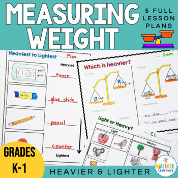 Measuring Weight: for Beginners