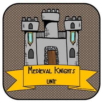 A Medieval Study of Knights and Feudalism