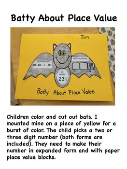 A Mega Unit About Bats