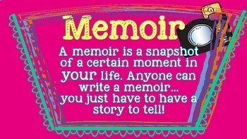 A Memoir Unit