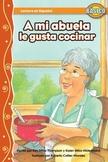 A Mi Abuela Le Gusta Cocinar eBook & Read-Along Audio