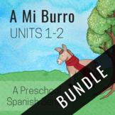 A Mi Burro Units 1 &2